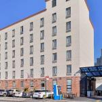 Hotels near Barclays Center - Comfort Inn Downtown Brooklyn