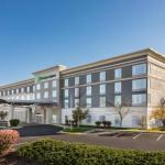 Accommodation near Hylton Memorial Chapel - Holiday Inn Dumfries - Quantico Center