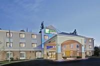 Holiday Inn Express Bothell-Canyon Park (I-405) Image