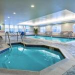 Gillette Stadium Accommodation - Residence Inn By Marriott Boston Franklin