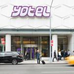 Hotels near Pacha New York - YOTEL - Times Square