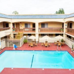 Days Inn And Suites Artesia