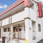 Accommodation near The Garret Studio, 6th Fl., Theatre 6A - Econo Lodge Fort Lee