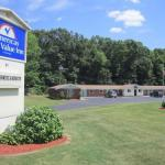 Americas Best Value Inn Middletown