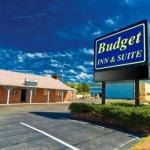 Accommodation near Flying W Airport Resort - Budget Inn And Suites