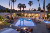 The Palm Springs Hotel Image