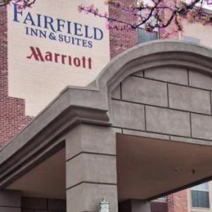Mesa Theater Hotels - Fairfield Inn & Suites Grand Junction Downtown/Historic Main St