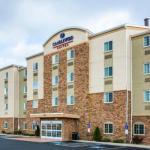 Deja Vu Lounge Hotels - Candlewood Suites Pittsburgh-Cranberry