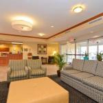 Candlewood Suites Chambersburg