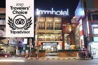 Imm Thaphae Chiang Mai Hotel