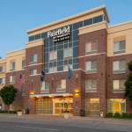 Fairfield Inn And Suites By Marriott Wichita Downtown