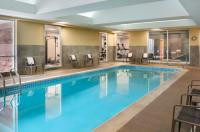Courtyard By Marriott Toronto Mississauga/Meadowvale Image