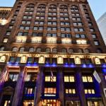 Hotels near Wilbert's Food & Music - Holiday Inn Express Cleveland Downtown
