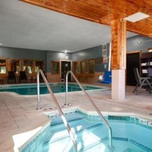 Hotels near Kalamazoo Speedway - BEST WESTERN PLUS Kalamazoo Suites