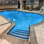 Hylton Memorial Chapel Hotels - Country Inn & Suites Woodbridge