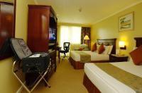 Best Western Oxford Suites Makati