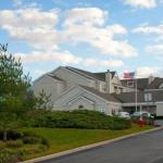 Accommodation near Stony Brook University - Residence Inn Hauppauge