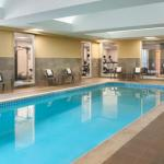 Centre Point Mall Accommodation - Courtyard By Marriott Toronto Markham