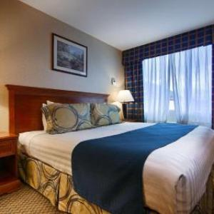 BEST WESTERN PLUS Evergreen Inn And Suites