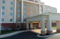 Hampton Inn Owings Mills Image
