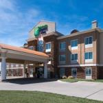 Holiday Inn Express & Suites Wichita Airport Northwest