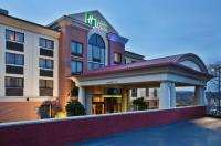Holiday Inn Express And Suites Greenville Downtown Image