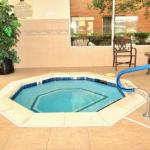 Accommodation near St Paul's Baptist Church Richmond - Homewood Suites By Hilton� Richmond - Airport