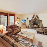 New Listing! Alpine Gem w/ Game Room & Hot Tub home
