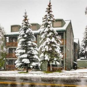 Powder Pointe by Park City Lodging
