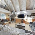 New Listing! Serene Chalet Near Skiing & Golf home