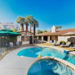 New Listing! Oasis w/ Pool & Casita, Near Downtown home