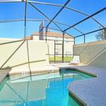 Paradise Palms-5 bed Townhome w/Splashpool-3045PP