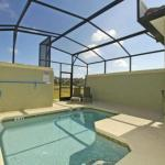 Paradise Palms- 5 Bed Townhome w/Splashpool-3020PP