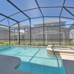 Storey Lake- 6 Bedroom Pool Home- 1653ST