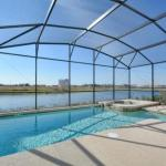 Storey Lake- 6 Bedroom Pool Home-1662ST