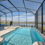 Storey Lake- 5 Bedroom Pool Home- 1661ST