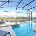 Storey Lake- 6 Bedroom Pool Home- 1654ST