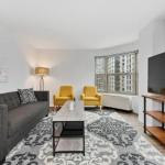 New! Chic 1br in Gold Coast By Reserve Rentals