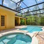 Calabria- 4 Bed House w/Pool- 3400CL Florida