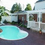 Prairieside Suites Luxury Bed And Breakfast - Adults Only