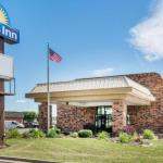 Days Inn - Anderson In