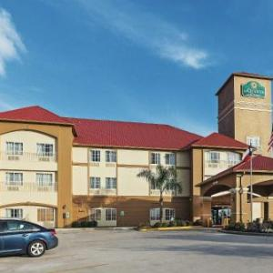 La Quinta by Wyndham Houston Hobby Airport in Houston