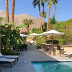 Luxurious Palm Springs Retreat - Pvt Pool and Hot Tub
