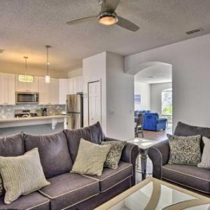 Davenport Home w/Pool + Games ~7Mi to Disney in Davenport