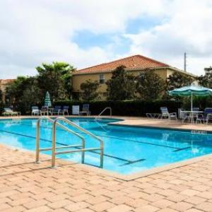 Crestwynd Bay Resort 3 Bedrooms townhome / 1.5 mile to Disney -2669AL
