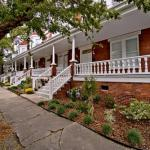 2 Bedroom Renovated Townhouse in Downtown Savannah
