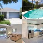 Cambridge Vacation Home with Pool near Disney by IPG Florida