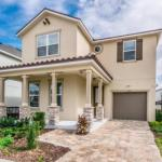 Amazing 6 Bedroom 5 Bathroom Solara Resort Villa Kissimmee