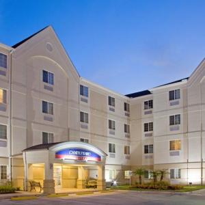 Candlewood Suites Houston Medical Center in Houston
