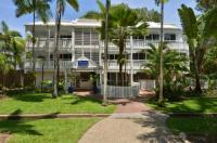 Apartments at The White House Port Douglas
